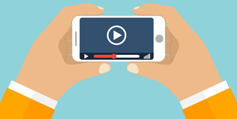 با استراتژی درست بازاریابی ویدیویی در پلتفرم موبایل آشنا شوید