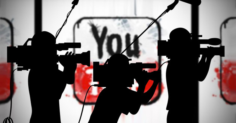 همکاری موثر و سازنده در اشتراک ویدیو در کانالهای دیگران از دیگر عوامل مهم بهینه سازی است.