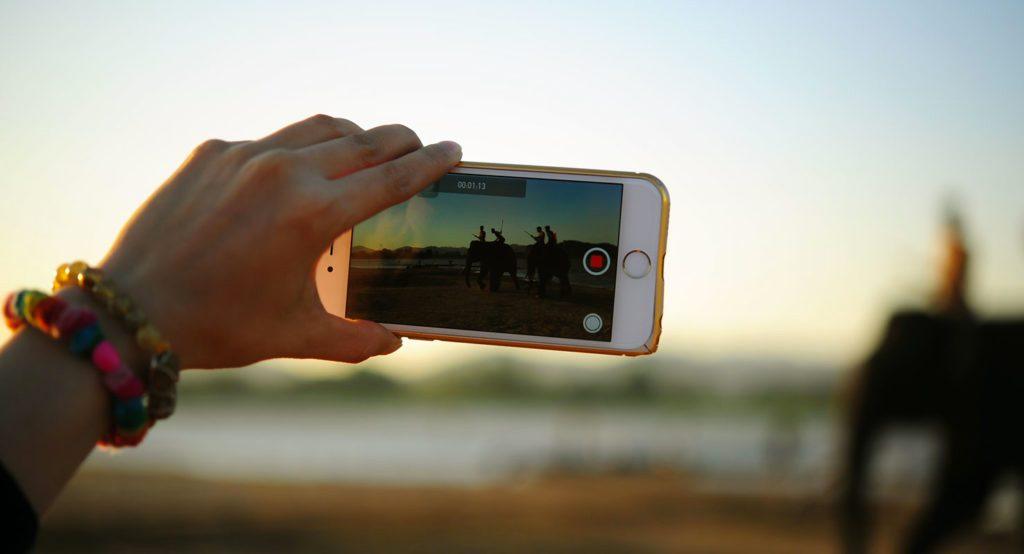 گام سوم در ساخت ویدیوی موفق، شناسایی نوع ویدیو است
