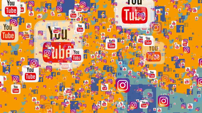 گام ششم در ساخت ویدیوی موفق اشتراک گذاری ویدیوی شما در تمام شبکه های اجتماعی است.