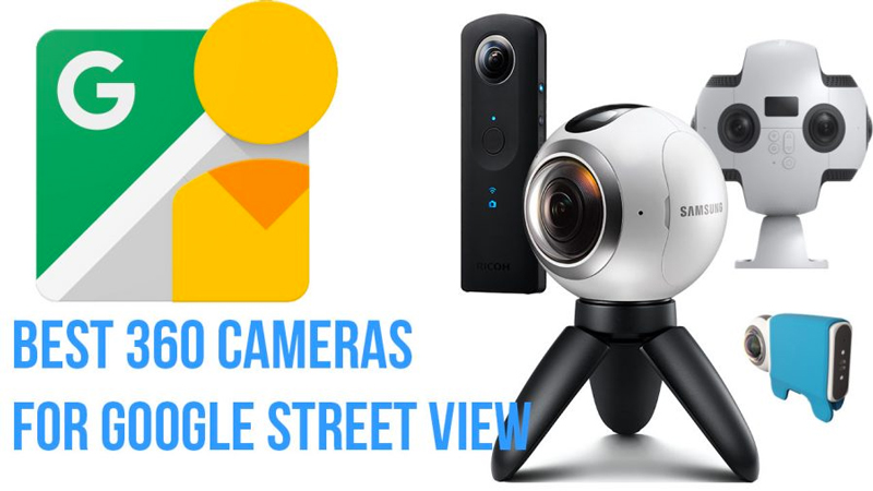 آیا میدانید از چه نوع دوربین هایی میتوان برای ساخت ویدیوهای پانوراما ۳۶۰ درجه استفاده کرد؟