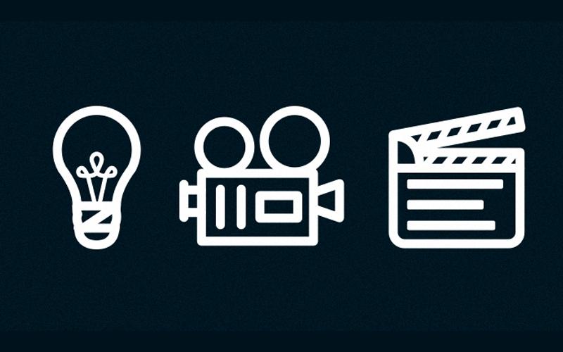 ۵ ایده ارزان قیمت بازاریابی ویدیویی
