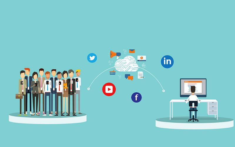 بازاریابی ویدیویی سحرآمیزترین ابزار فروش اجتماعی