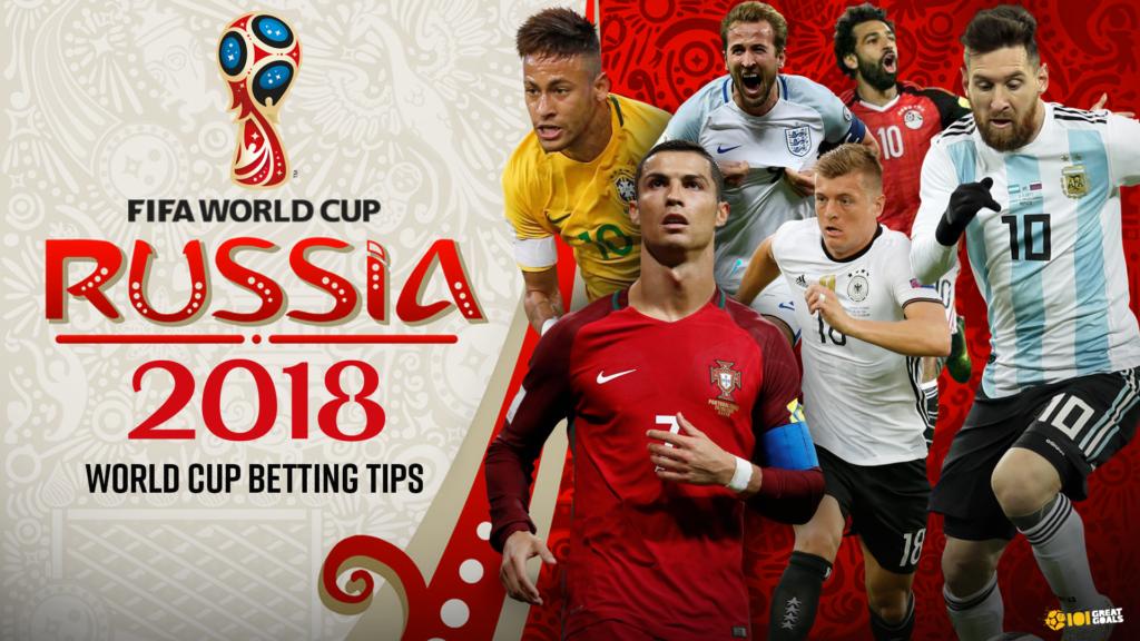ویدیو برندینگ و جام جهانی