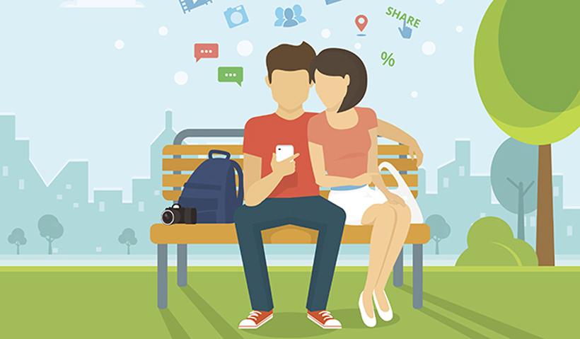 محتوای ویدیویی جذاب میتواند لحظات خوش در زندگی مخاطب شما ایجاد کند.